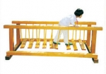 扬州木质健身器材